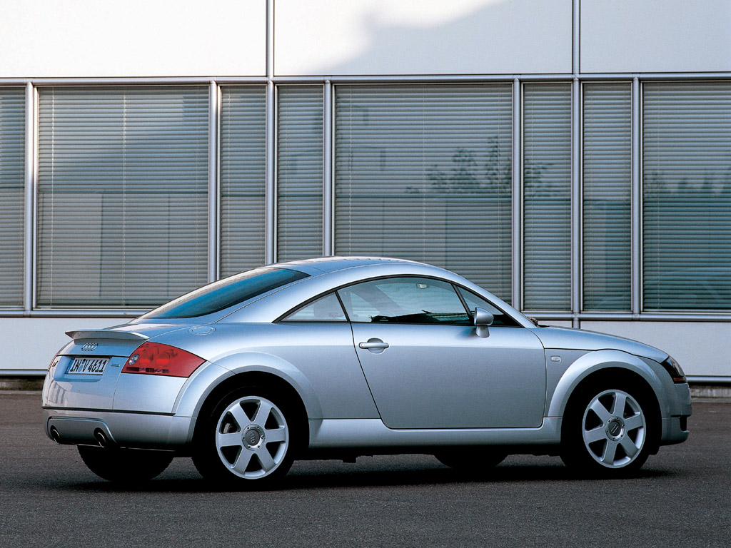 audi tt quattro 2000 bin3aiah cars. Black Bedroom Furniture Sets. Home Design Ideas